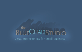 The Blue Chair Studio – photography graphic design