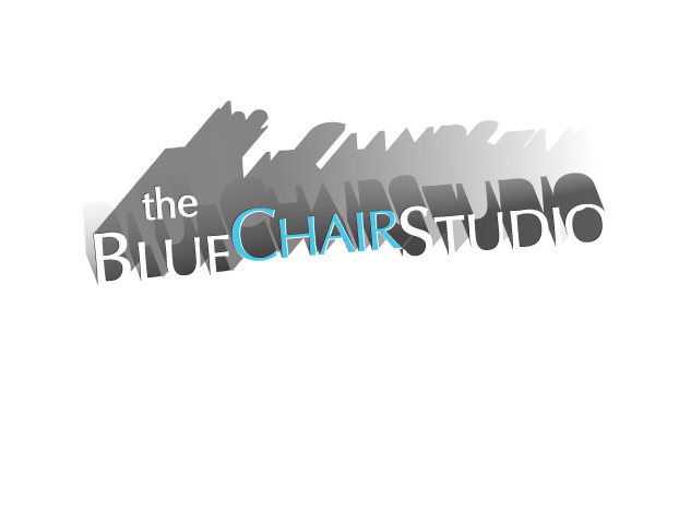 The Blue Chair Studio - photography graphic design